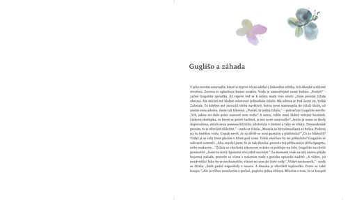 GUGALISO CHILDRENS BOOK